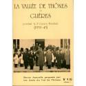 9/10 - La Vallée de Thônes et Glières de 1939 à 1945  (2 tomes)
