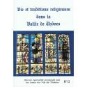 13 - Vie et traditions religieuses dans la Vallée de Thônes