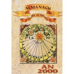 23 - Almanach du Val de Thônes an 2000