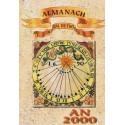 Lot des n°23 et n°24 Almanachs du Val de Thônes, an 2000 et an 2001