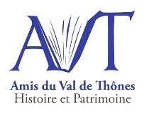 Boutique des Amis du Val de Thônes
